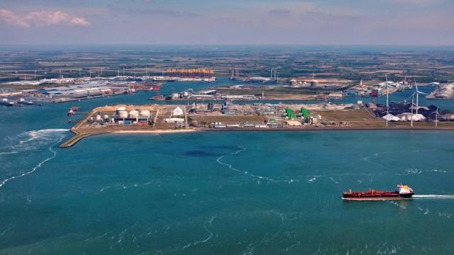 Θαλάσσιο εμπόριο: Τα δεδομένα στη Βόρεια Θάλασσα