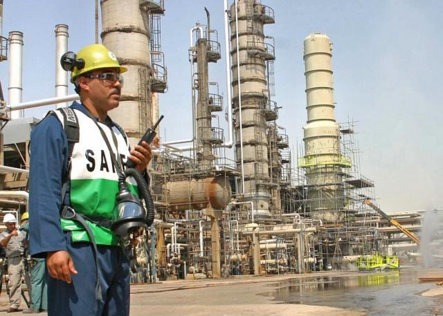 Επανεκκίνηση παραγωγής σε σημαντική πετρελαιοπηγή στα σύνορα Κουβέιτ-Σαουδικής Αραβίας