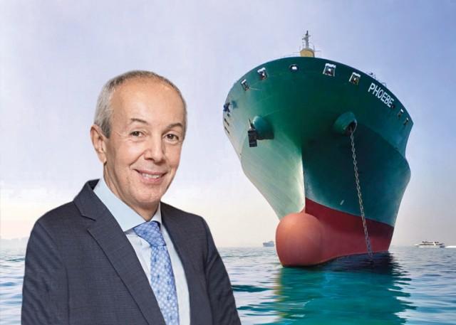 Danaos: Η έμπρακτη υποστήριξη μιας ναυτιλίας μηδενικών εκπομπών