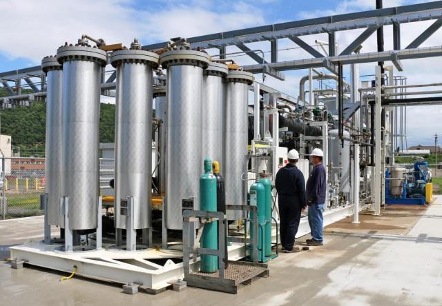 Το μεγαλύτερο project παραγωγής πράσινου υδρογόνου του κόσμου
