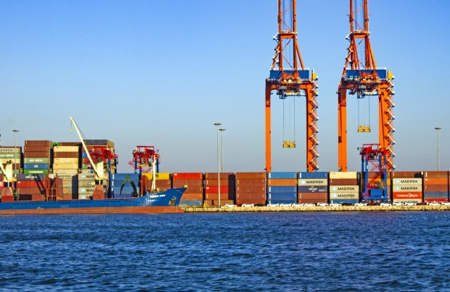 To Ιράν, «οδός» για containerships από την Ινδία προς την Ευρασία