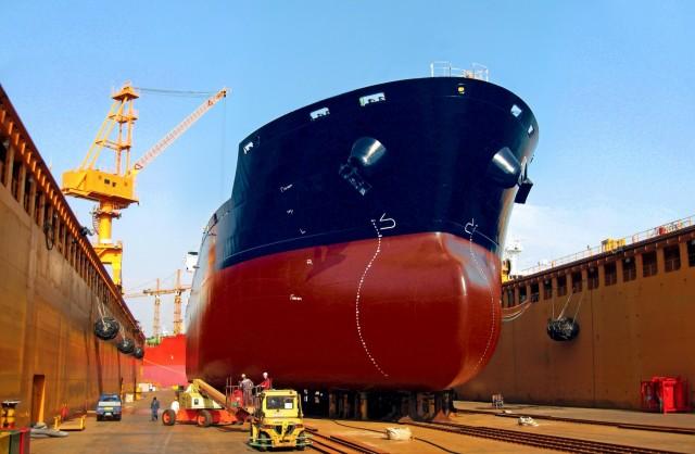 Νοτιοκορεατικά ναυπηγεία: Οι επιδόσεις τον καιρό της πανδημίας