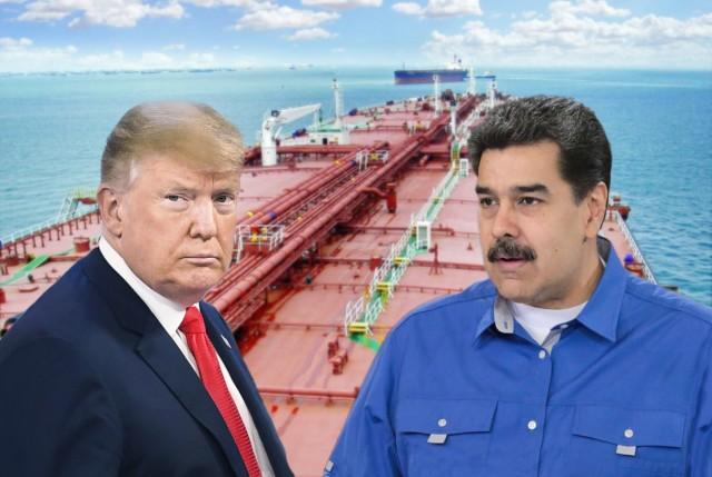 Η Βενεζουέλα στη σκακιέρα Τραμπ για την επανεκλογή του;