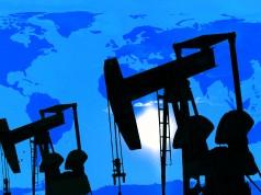 Πετρελαιοπαραγωγοί