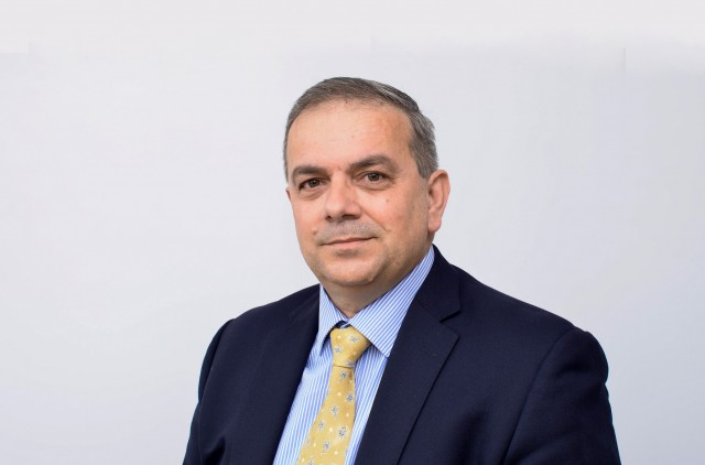 Ο νέος Chief Technical Officer της Erma First