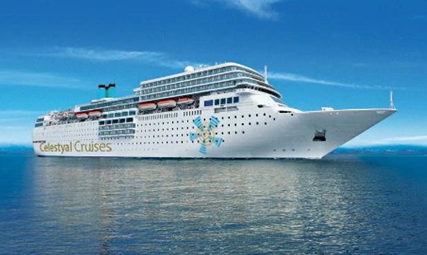 Celestyal Cruises: Νέα προσθήκη στον στόλο της