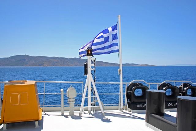 Η δύναμη του ελληνικού εμπορικού στόλου