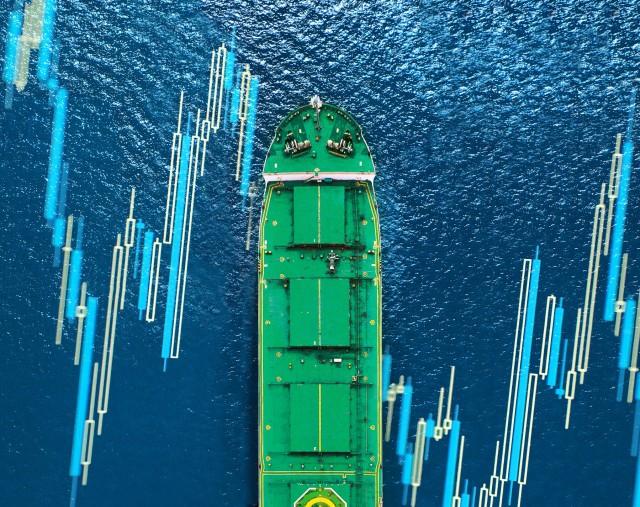 Η χρηματοδότηση της ναυτιλίας σε διαρκή υποχώρηση