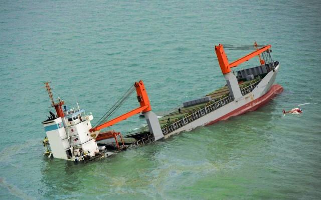 Απώλειες πλοίων: Η αλήθεια πίσω από τους αριθμούς