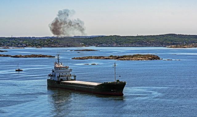 Εκπομπές άνθρακα: Ακόμη μεγαλύτερος ο έλεγχος από τα λιμάνια
