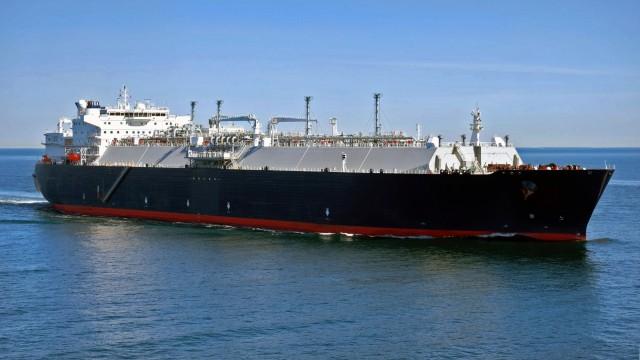 Ιαπωνία: Καθοδική πορεία για τις εισαγωγές LNG