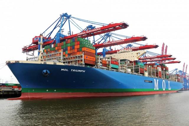 H MOL ενισχύει την επένδυσή της σε συστήματα ανταλλαγής δεδομένων πλοίων