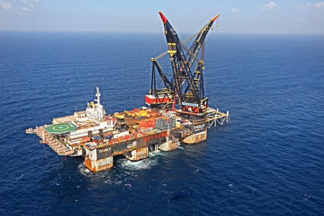 HΠΑ: Μεγάλο ενεργειακό deal