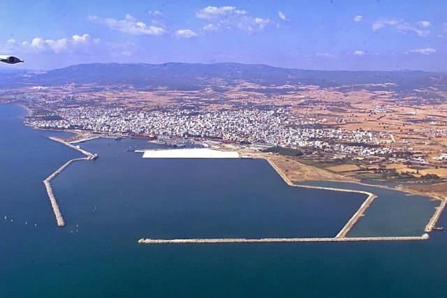 Αλεξανδρούπολη: Η επένδυση στο λιμάνι θα αποτελέσει πόλο ανάπτυξης για ολόκληρη τη Θράκη