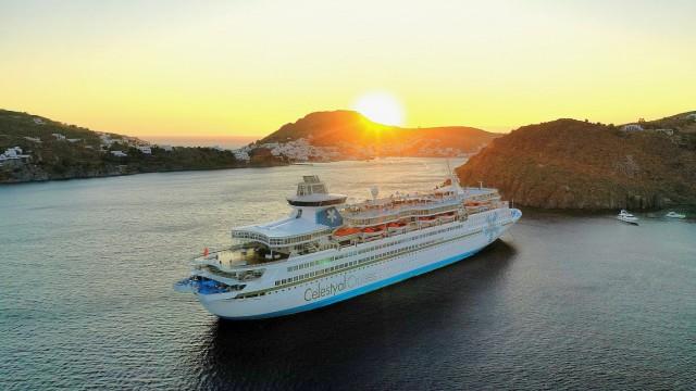H Celestyal Cruises «ταξιδεύει» την ελληνική διασπορά