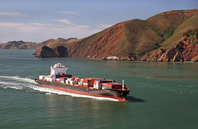 Αυστραλία: Η ασφάλεια των containerships σε πρώτο πλάνο
