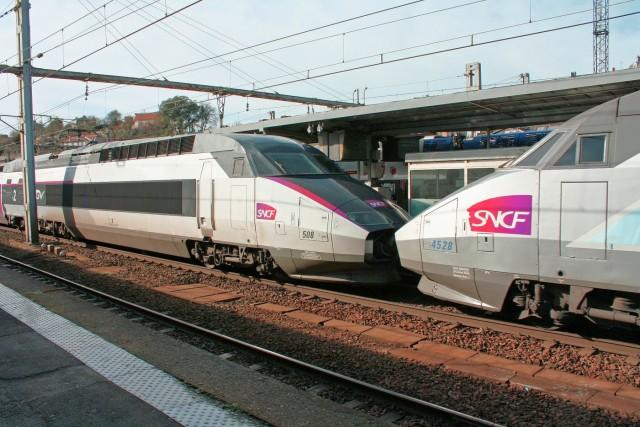 Κρατική στήριξη στους γαλλικούς σιδηροδρόμους
