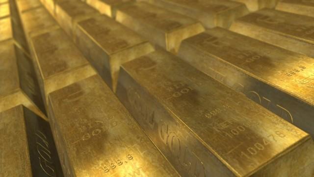 Η τιμή του χρυσού συνεχίζει να σπάει κάθε ρεκόρ