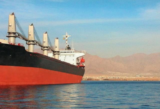Στοχοποίησης συνέχεια για ελληνόκτητα πλοία στην Αυστραλία