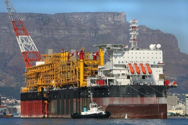 Petrobras: Στο «κάδρο» η αύξηση της παραγωγής μέσω FPSOs