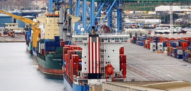 Λιμάνι Μόντρεαλ: Πιθανές καθυστερήσεις και συμφόρηση πλοίων
