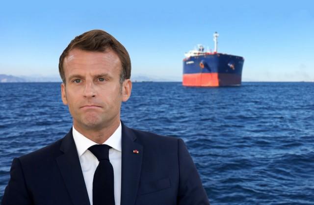 Υπουργείο της Θάλασσας: Tο νέο στοίχημα του προέδρου Μακρόν