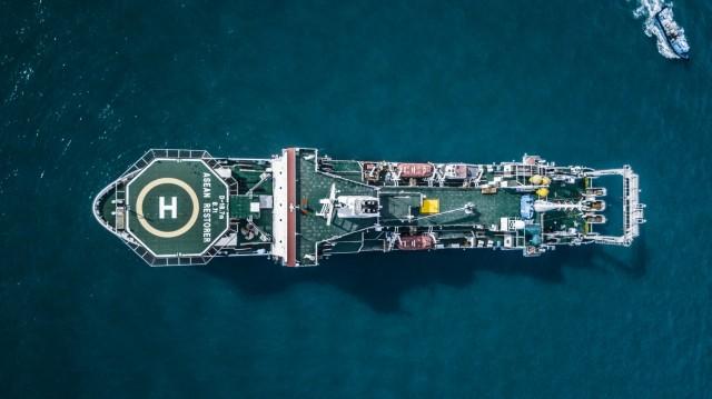 Offshore Support Vessels: Οι συνέργειες, «ασπίδα» απέναντι στις προκλήσεις του κλάδου