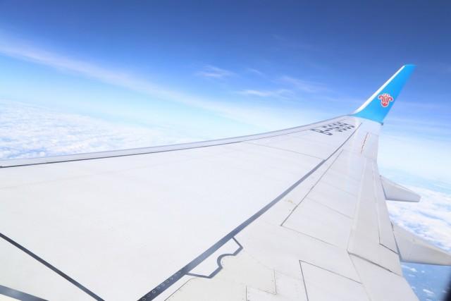 Προγράμματα all-you-can-fly από τις κινεζικές αεροπορικές εταιρείες