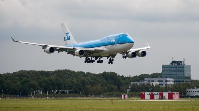 KLM: 1.500 απολύσεις στον ορίζοντα
