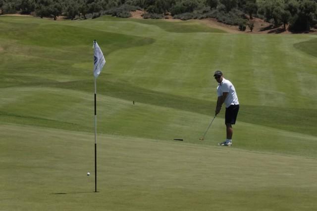 Glyfada Maritime Golf Event: Το νέο ναυτιλιακό τουρνουά στο Γκολφ Γλυφάδας