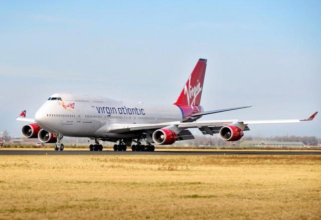 Η Virgin Atlantic Airways στο χείλος του γκρεμού