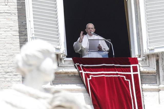 Το Βατικανό προσεύχεται για τους ναυτικούς