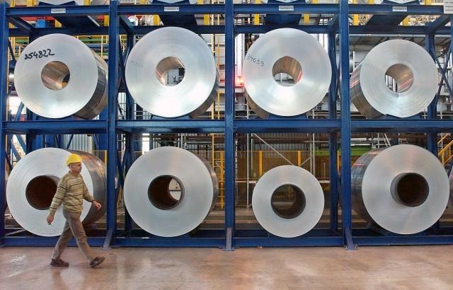 HΠΑ: Δασμοί αντιντάμπινγκ στις εισαγωγές αλουμινίου από την Ελλάδα και 17 ακόμα χώρες