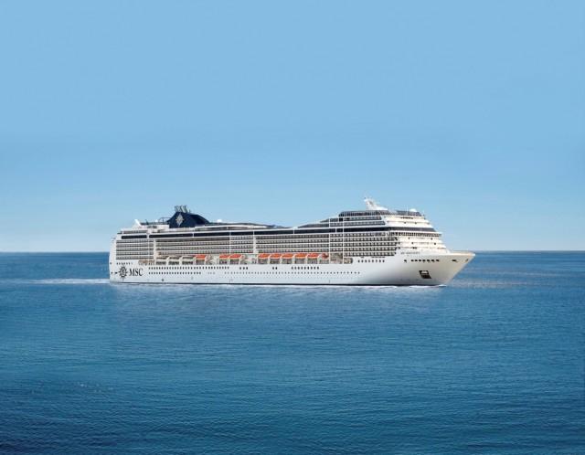 MSC Cruises: Επανεκκίνηση δραστηριοτήτων στη Μεσόγειο