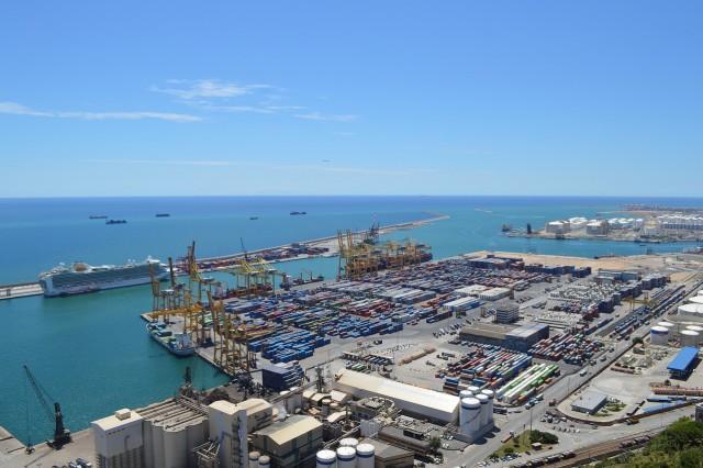 Τα ισπανικά λιμάνια στον «χορό» τουLNGbunkering