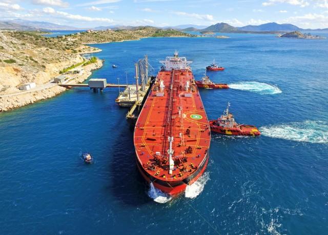 TMS group of Companies: Η υποστήριξη της ελληνικής ναυτιλιακής επιχειρηματικότητας