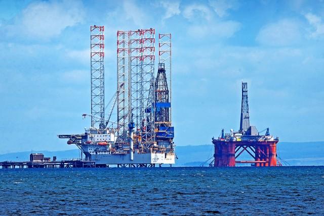 Οι oil majors σε αχαρτογράφητα νερά