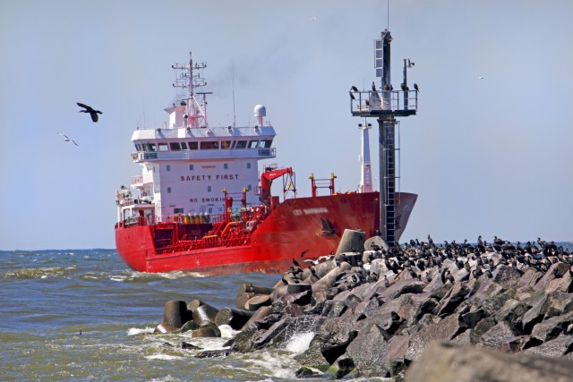 Νέος κόμβος ανεφοδιασμού πλοίων στη Μεγάλη Βρετανία
