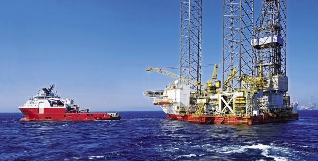 Νέο πετρελαϊκό κοίτασμα στη Βόρεια Θάλασσα