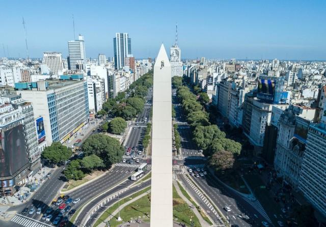 Δίχως τέλος τα δημοσιονομικά προβλήματα της Αργεντινής