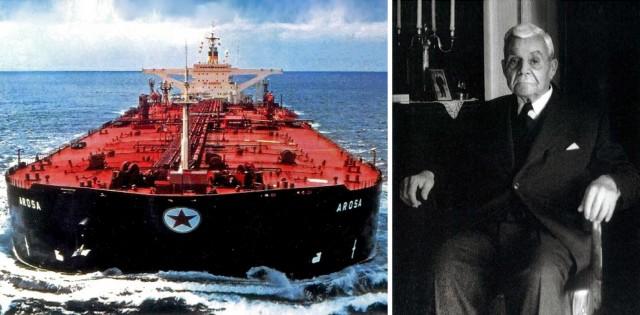 Οικογένεια Λυκιαρδόπουλου: Η συνολική προσφορά στη ναυτιλία