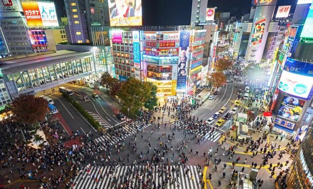Ιαπωνία: Ιστορική βουτιά του ΑΕΠ