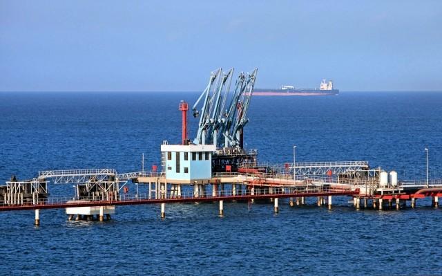 Τι συμβαίνει στα λιμάνια της Λιβύης