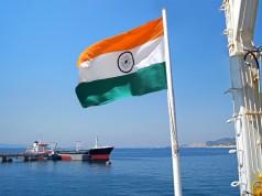 Ναυτιλία ινδία