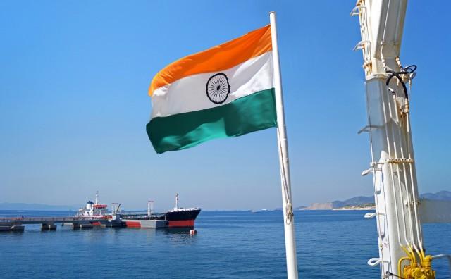 Ινδική ναυτιλία: το στοίχημα για την προσέλκυση νέων ναυτικών