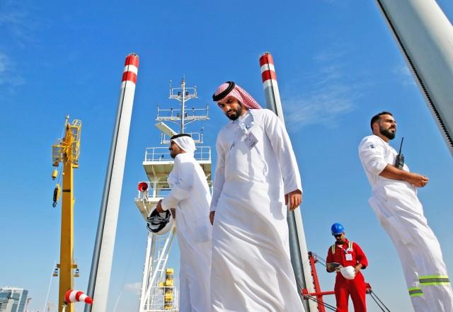 Πετρέλαιο: Σε ελεύθερη πτώση οι σαουδαραβικές εξαγωγές