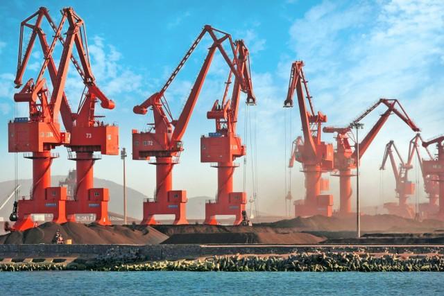 Αυστραλία, Βραζιλία και Ινδία οδηγοί της παγκόσμιας παραγωγής iron ore;