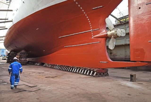 Νέο ναυπηγικό deal στο Ηνωμένο Βασίλειο