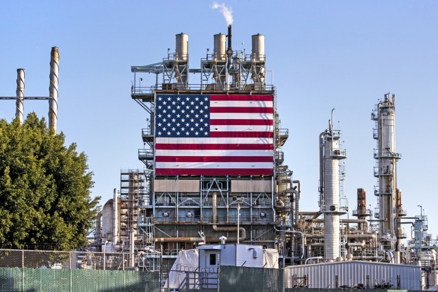Φυσικό αέριο: Η αυτάρκεια του Ιράκ περνά από τις ΗΠΑ