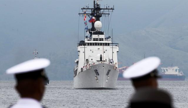 Προς ανάπτυξη της ναυπηγικής βιομηχανίας των Φιλιππίνων;